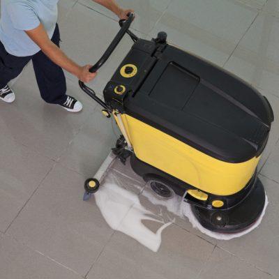 Grundreinigung Gebäudereinigung clean-24 Göppingen